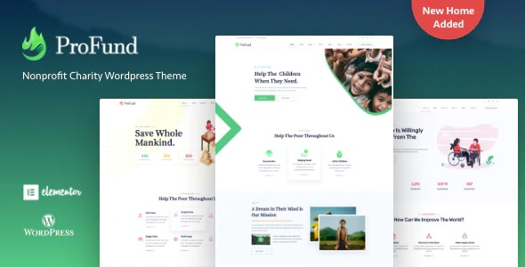 ProFund-Nonprofit-Charity-Theme-Nulled-Download