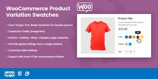 WooCommerce Product & Variation Gallery Images Nulled v1.2.1