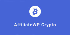AffiliateWP Crypto (By ClickStudio) Nulled v.1.0.14