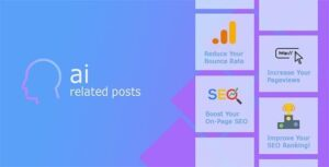 AI Related Posts Nulled v.1.0.1