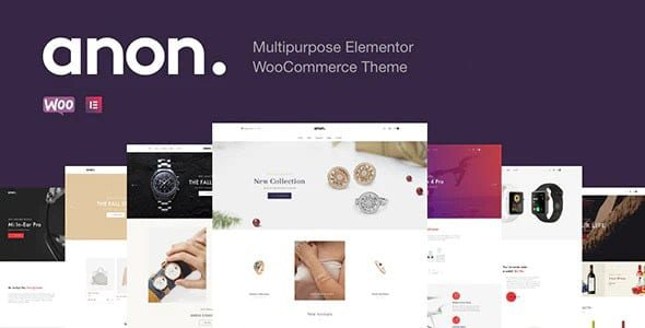 Anon Nulled v.2.0.5