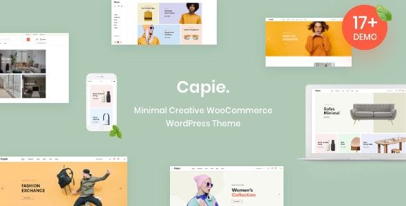 Capie Nulled v.1.0.20