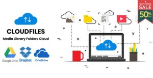 Cloudfiles Nulled v.1.0.2