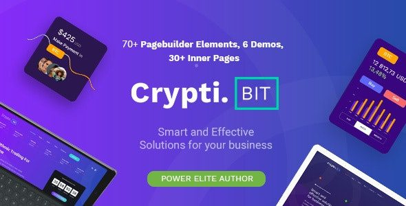 CryptiBIT Technology, Cryptocurrency