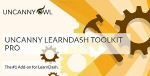 LearnDash LMS Toolkit Pro Addon Nulled v.3.5.9