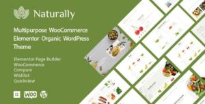 Naturally Nulled v.1.2.3