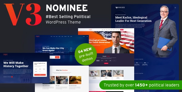 Nominee Nulled v.3.4