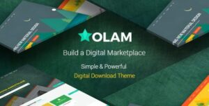 Olam Nulled v.4.6.0