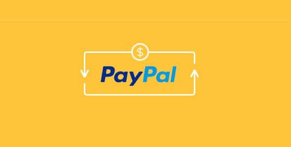 Paid Member Subscriptions Recurring Payments for PayPal Standard Addon