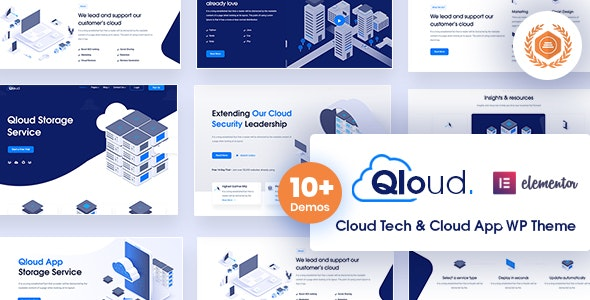 Qloud Nulled v.2.5