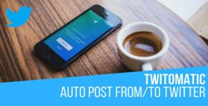 Twitomatic Nulled v.2.0.4.2