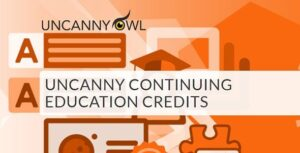 Uncanny Continuing Education Credits Nulled v.3.0.4