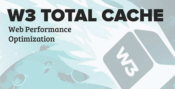 W3 Total Cache Pro Nulled v.2.1.4