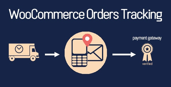 WooCommerce Orders Tracking Nulled v.1.0.7