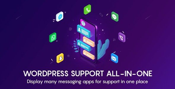 WordPress Support All In One