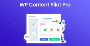 WP Content Pilot Pro Nulled v.1.1.7