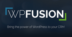 WP Fusion (Personal Plan) Nulled v.3.35.12