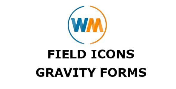 WPMonks Field Icons Gravity Forms