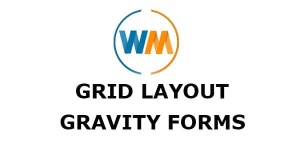 WPMonks Grid Layout For Gravity Forms