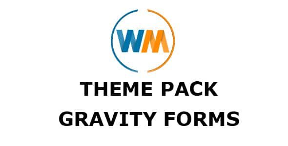 WPMonks Theme Pack For Gravity Forms Nulled v.1.4