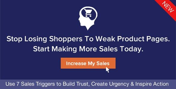 XL WooCommerce Sales Triggers