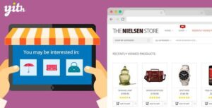 YITH Woocommerce Recently Viewed Products Nulled v.1.5.11