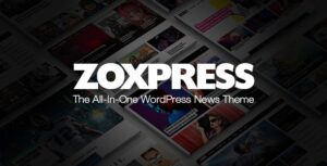 ZoxPress Nulled v.2.0.5