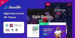 Anondho Nulled v.1.0