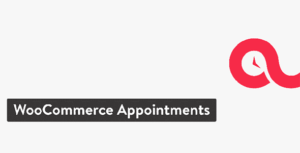 WooCommerce Appointments Nulled v.4.10.7