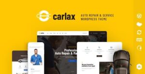 Carlax Nulled v.1.0.4