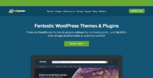 CSSIgniter Themes Andros Nulled v.1.4