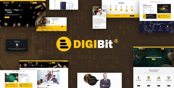 DigiBit v2.0.0 Nulled