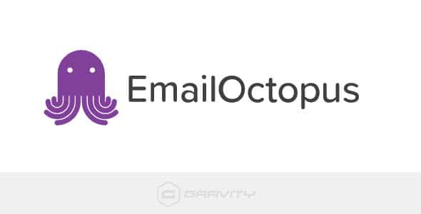 Gravity Forms EmailOctopus Add On