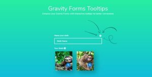 Gravity Forms Tooltips Nulled v.1.1.6
