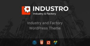 Industro Nulled v.1.0.6.5