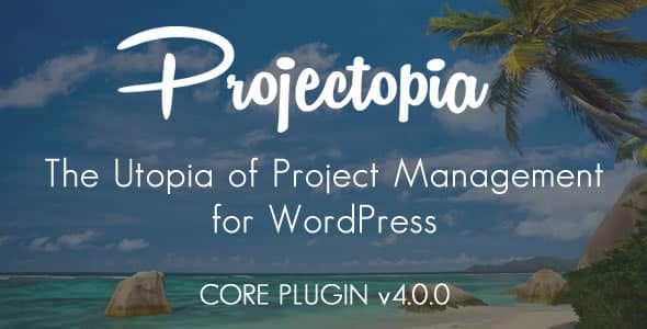 Projectopia Suppliers & Expenses Nulled v.2.0.4