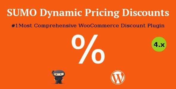 UMO WooCommerce Dynamic Pricing Discounts
