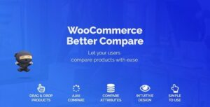WooCommerce Compare Products Nulled v.1.3.10