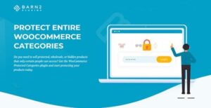 WooCommerce Password Protected Categories (By Barn2 Media) Nulled v.2.4.1