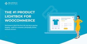 WooCommerce Quick View Pro Nulled v.1.5.3