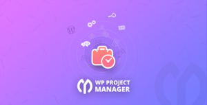WP Project Manager Pro Business Nulled v.2.5.6