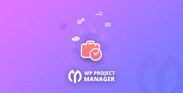 WP Project Manager Pro Business Nulled v.2.5.9
