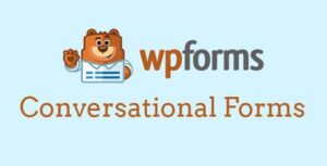 WPForms Conversational Forms v1.6.0 Nulled