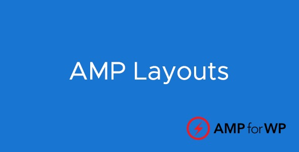 AMP-Layouts-Nulled-Download