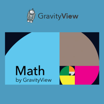 GravityView Math v2.0.3 Nulled