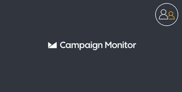 Profile Builder Campaign Monitor v.1.1.0 Nulled