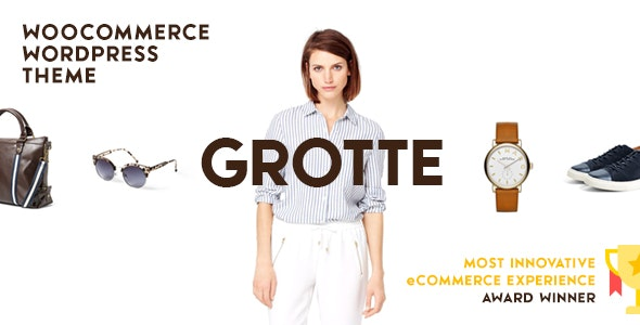 v9.0 Grotte – A Dedicated WooCommerce Theme Nulled