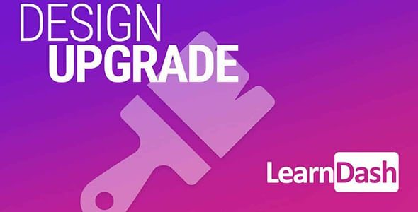 learndash design upgrade product image