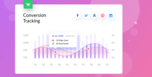 WeDevs WooCommerce Conversion Tracking Pro