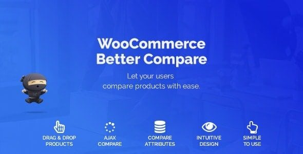WooCommerce Better Compare